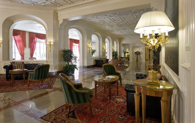 ホテルデザインのルーツ